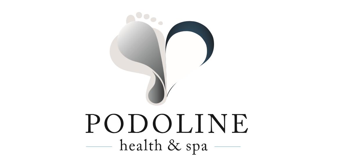 logo PODOLINE